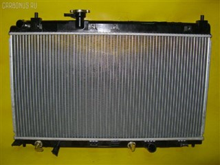 Радиатор основной Honda City Владивосток