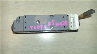 Блок упр. стеклоподьемниками Mitsubishi Toppo Владивосток