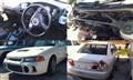 Обшивка дверей для Mitsubishi Lancer Evolution