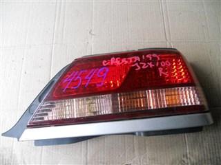 Стоп-сигнал Toyota Cresta Уссурийск