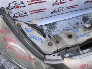 Рамка радиатора Mitsubishi Grandis Иркутск