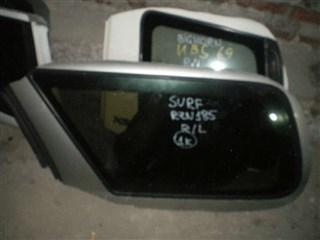 Стекло собачника Toyota Hilux Surf Владивосток