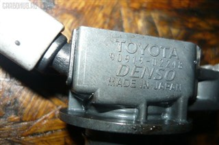 Катушка зажигания Toyota Corolla Fielder Владивосток