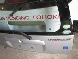 Дверь задняя Suzuki Chevrolet Cruze Хабаровск