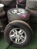 Колесо с литым диском для Toyota Cygnus
