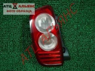 Стоп-сигнал Nissan Micra Владивосток