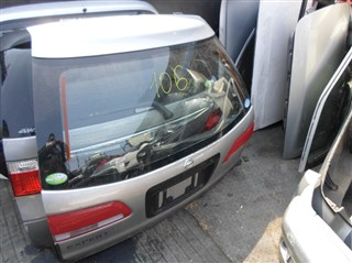 Дверь задняя Nissan Expert Владивосток