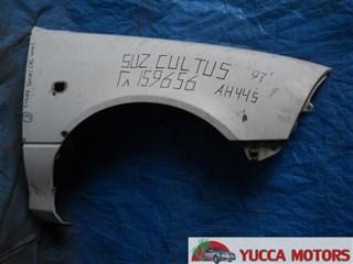 Крыло Suzuki Cultus Барнаул