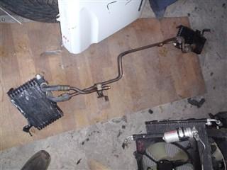 Радиатор масляный Mazda RX-7 Владивосток