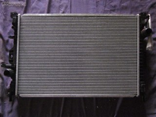 Радиатор основной Volvo V70 Новосибирск