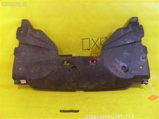 Защита двигателя Subaru Impreza Wagon Уссурийск