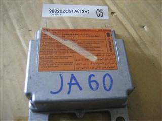 Блок управления airbag Infiniti QX56 Владивосток