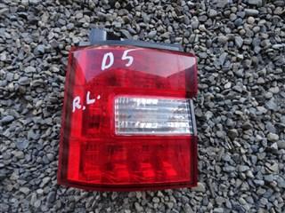 Стоп-сигнал Mitsubishi Delica D5 Владивосток