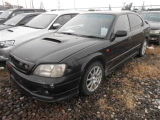Ступица Subaru Legacy B4 Владивосток