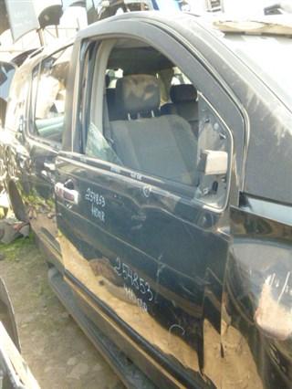 Дверь Nissan Armada Иркутск