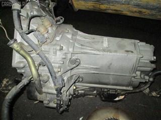 АКПП Honda Rafaga Владивосток