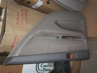 Обшивка дверей Toyota Camry Новосибирск