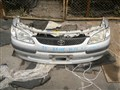 Nose cut для Toyota Corolla Spacio