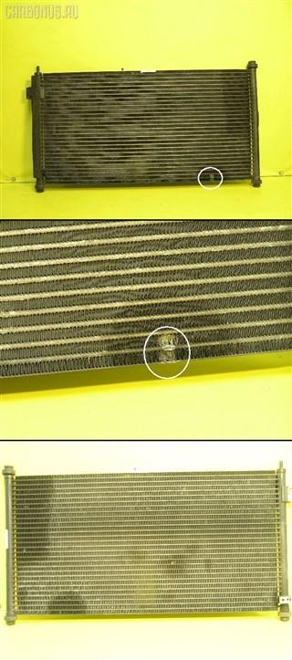 Радиатор кондиционера Honda S-MX Новосибирск
