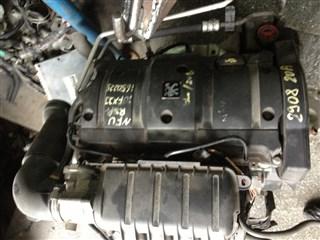 Двигатель Peugeot 306 Новосибирск