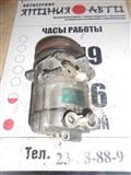 Компрессор кондиционера для Opel Vectra