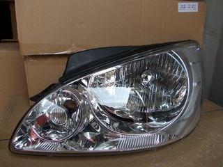 Фара Hyundai Getz Барнаул
