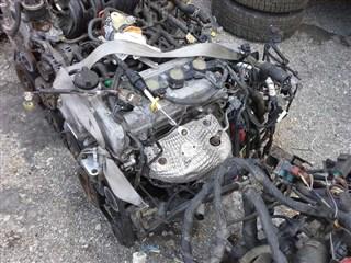 Двигатель Toyota Passo Уссурийск