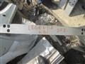 Жесткость бампера для Honda Legend