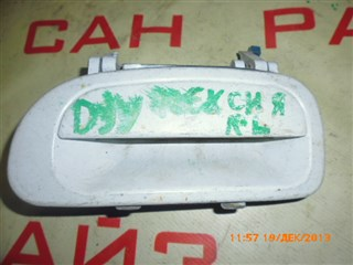 Ручка двери внешняя Daewoo Nexia Барнаул
