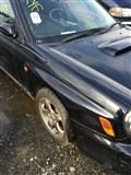 Крыло для Subaru Impreza WRX