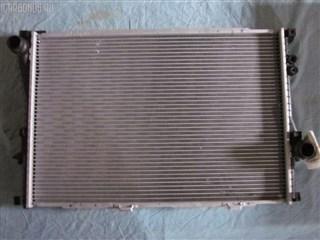 Радиатор основной BMW 7 Series Новосибирск