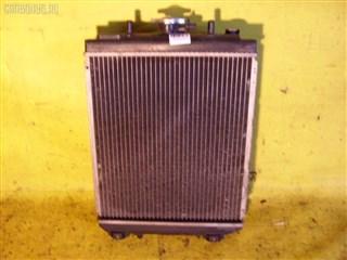 Радиатор основной Daihatsu Storia Уссурийск