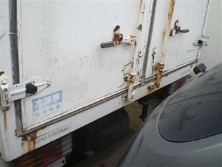 Будка Mazda Titan Владивосток