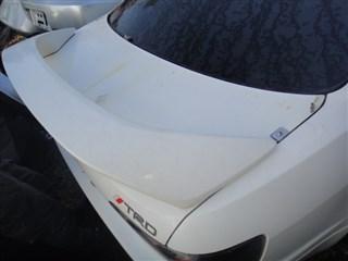 Крышка багажника Toyota Corolla Levin Новосибирск