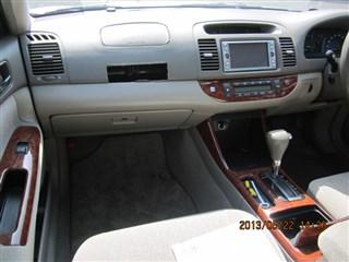 Селектор акпп Toyota Camry Новосибирск