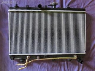 Радиатор основной KIA Rio Владивосток