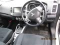 Накладка на стойку кузова для Mitsubishi Outlander XL