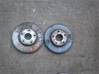 Тормозной диск Toyota Ipsum Новосибирск