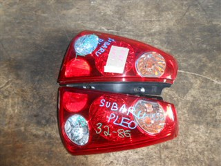 Стоп-сигнал Subaru Pleo Владивосток