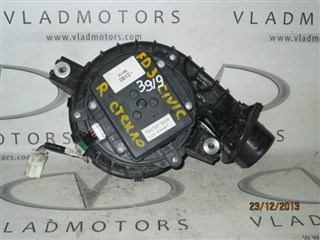 Мотор печки Honda Civic Hybrid Владивосток