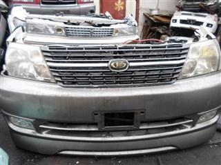 Nose cut Toyota Grand Hiace Владивосток
