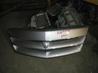 Решетка радиатора Toyota Alphard Владивосток