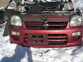 Фара Subaru Pleo Новосибирск