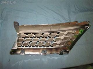 Решетка радиатора Nissan Tiida Уссурийск