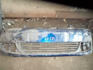 Бампер Volkswagen Golf 5 Томск