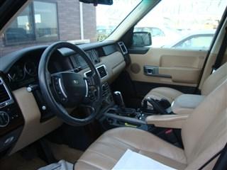 Обшивка дверей Land Rover Range Rover Владивосток