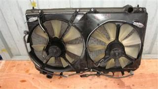 Радиатор основной Toyota Windom Владивосток