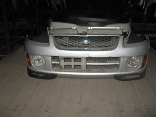 Бампер Subaru Pleo Красноярск