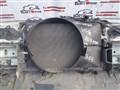 Радиатор основной для Nissan Cedric