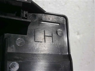 Крепление бампера Hyundai H100 Владивосток